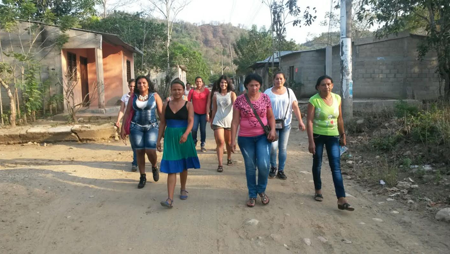 PaxWorks Supports Women's Empowerment in Northern Colombia